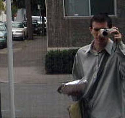 Selfie circa 1998