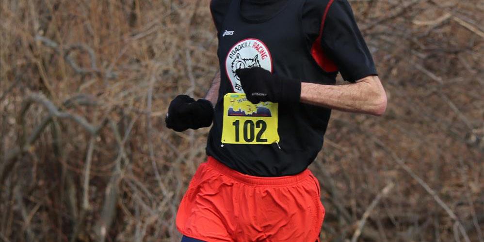 Runners Midriff